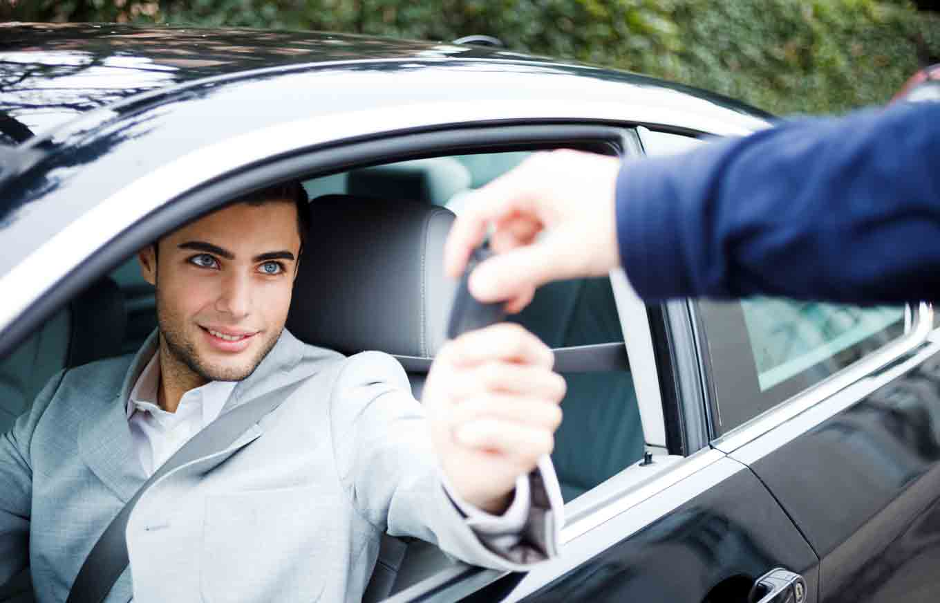 You need to know that about car rental in Romania