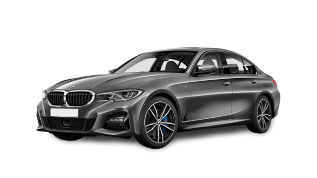 BMW Seria 3 (or similar)