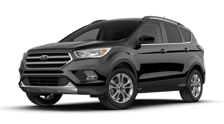 Ford Kuga (or similar)