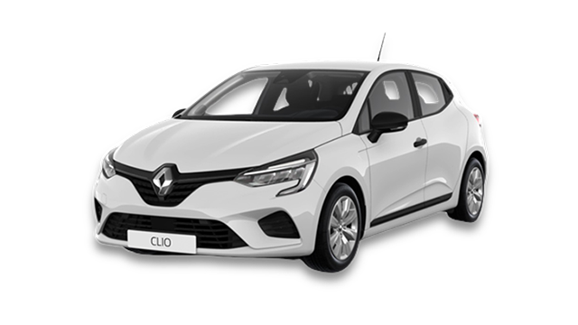 Renault Clio (or similar)